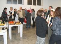 """Vernissage della mostra evento """"10 ANNI e inoltre..."""""""