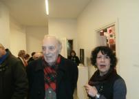 Carlo Nangeroni e Annamaria Gelmi