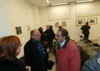 Milena Barberis Giorgio Seveso e Mario Raciti
