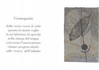 Testo di Varga con opera di Valentini