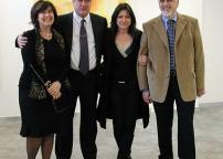 Gabriella Brembati, Giorgio Bonomi, Alessandra Bonoli, Manlio Onorato
