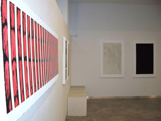 """Vernice della personale di Antonio Armano: """"Less is More"""""""