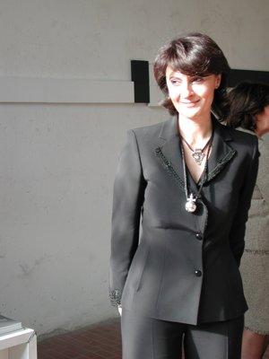 Giovanna Strada