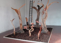 Il giardino degli ulivi