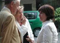 vernissage 8 giugno 2006