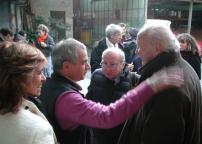 Angelo Mereu e Mario De Biasi