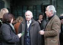 Gabriella Brembati, Mario De Biasi, Stefano Soddu