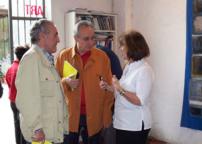 Alvaro Occhipinti, Spinoccia, Gabriella Brembati
