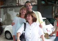 Gabriella Brembati, Marilù Cattaneo, Matteo Galbiati