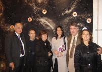 Stefano Soddu, PinoLia, Gabriella Brembati, Giovanna Fra, Giorgio Bonomi, Valeria Coen
