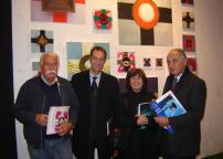 Gualtiero Mocenni, Paolo Berra, Gabriella Brembati, Stefano Soddu