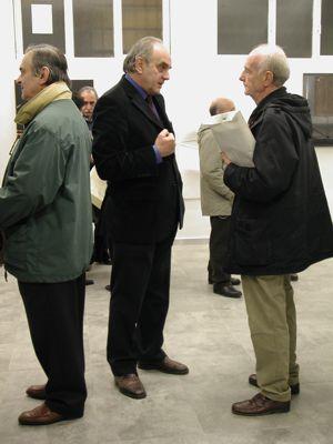 Claudio Rizzi e Pierantonio Verga