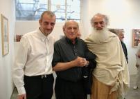 Bruto Pomodoro, Arnaldo Pomodoro e Coletta