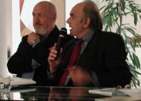 Presentazione Carosello Italiano (foto G.R.)