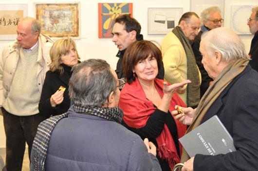 Enrico Cattaneo. Ritratti di Studio