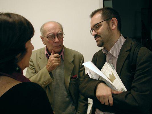 Gabriella Brembati, Gino Gini, Giorgio Zanchetti
