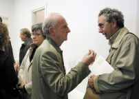 Vernissage: Pierantonio Verga e Antonio Pizzolante