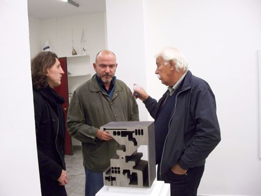 F.Lussana, S.Beck, G.Mocenni