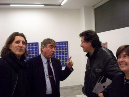 F.Lussana, G.Bonomi, C.Cerritelli, G.Brembati