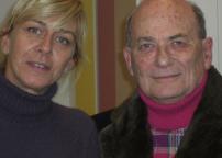 Marilù Cattaneo e Gianetto Bravi