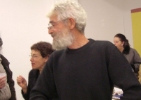 Zuter e Daniella Simonccini