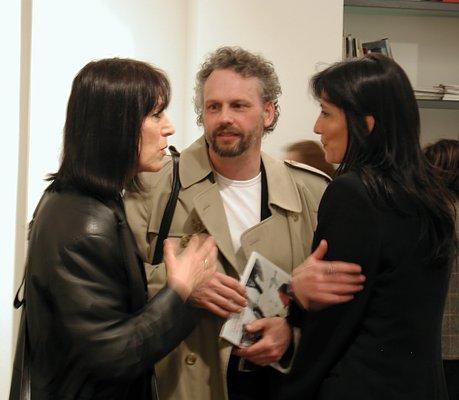 Vernissage: Kerstin Krusell e Giovanna Fra