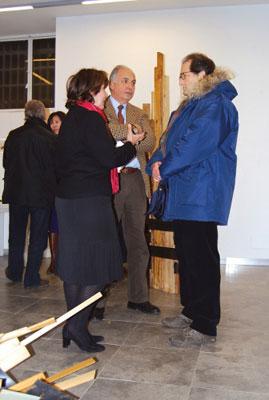 Gabriella Brembati, Stefano Soddu, Andrea Del Guercio