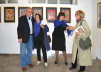 Alvaro, Lumia, Gabriella Brembati, Gabriella Benedini