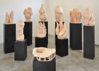 Installazione di Renata Buttafava