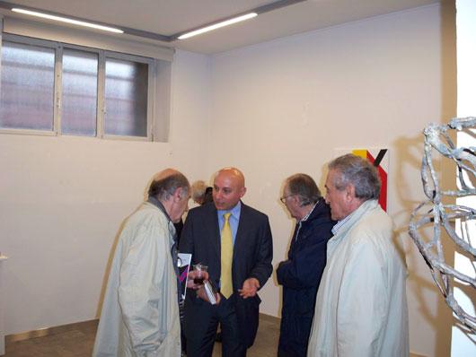 """""""IN DUE. Carmine Caputo di Roccanova e Vito Mele"""""""