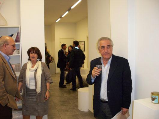 Gabriella Brembati e Alvaro