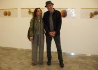Anna Spagna e Christoph
