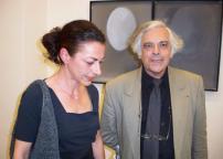 Gérard-Georges Lemaire e Anna di Febo