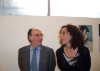 Fulvio Brembati e Patricia Mallia