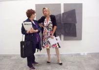 Armanda Verdirame e Cristina Rossi