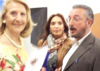 Conoscente, Anna Spagna e Lucio Perna