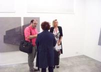 Luca Pietro Nicoletti e Cristina Rossi
