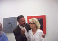 Lucio Perna e Maria Melloni
