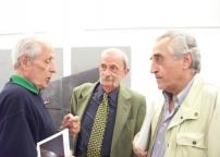 Ludovico Calchi Novati, Alvaro e Marcello Cuneo