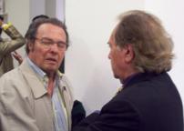 Mario Raciti e Renato Cazzaniga