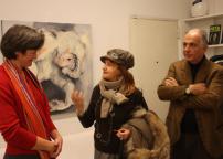 Irinia Schwarz, Mariangela De Maria, Stefano Soddu