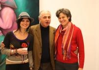 Marinela Asavoaie, Stefano Soddu,Irina Schwarz