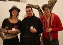 Marinela Asavoaie, Giovanni Schiavocampo, Irina Schwarz