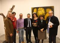 Stefano Soddu, Irina Schwarz, Santa Barbara, Marinela Asavoaie, Gabriella Brembati, Francesco Cattaneo