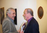 Alvaro e Ludovico Calchi Novati
