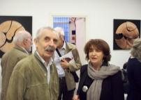 Armanda Verdirame e Miklos Varga
