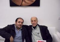 Luca Nicoletti e Roverto Vecchione