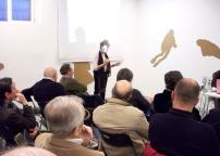 """Presentazione del libro """"RICAMI D'OMBRA"""" di Mariangela De Maria"""