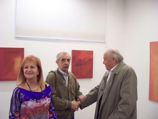 Mariangela De maria - Miklos N. Varga - Valentino Vago