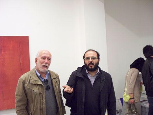 Mario Borgese - Luca Pietro Nicoletti